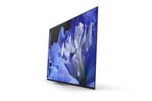 Sony introduit dans le Benelux une collection de téléviseurs BRAVIA 4K HDR entièrement rénovée
