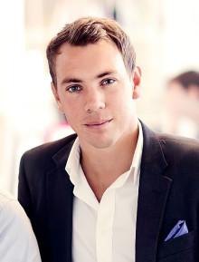Jacob Westerlund