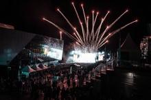 Vipe Productions & Utopia festival