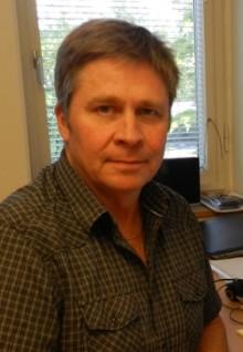 Fin utmärkelse till Jan Karlsson