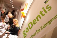 Themen für die Praxiszukunft - Der goDentis-Dentalkongress 2014