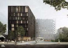 Scandic Hamar bygger ut med nye rom og møtefasiliteter