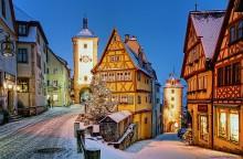 Nytt rekord för Tysklands inkommande turism sattes under semestermånaderna