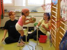 Nu är det klart! Konduktiv pedagogik kommer att finnas kvar i Stockholm