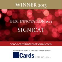 Future Payments 2013 innovaatiopalkinto Pohjoismaihin!
