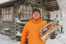 Pressinbjudan: Landsbygdsminister Sven-Erik Bucht besöker Dalarna