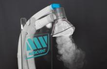 Medicvent tar luftrening till nästa nivå