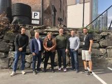 Nytt skritt for utviklingen av BIM i Oslo