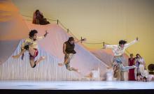 GöteborgsOperans omtalade Wonderland/Wasteland livesänds på bio