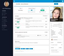 Ny version av Rekrytering – skapa säljande profiler för era kandidater