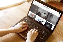 Glashuset valde Resurs Checkout från Resurs Bank för satsning online