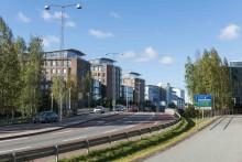 Areim hyr ut drygt 8 000 m2 i Solna Port