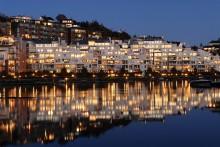 Økt strømforbruk på Sørlandet i 2016