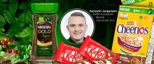 Hos Nestlé er stamdata del af kvalitetsoplevelsen