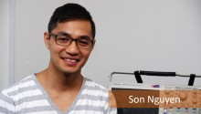 Son Nguyen joins Merus Audio as Applications Engineer