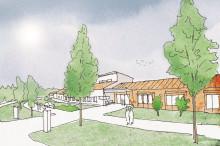 Vectura genomför fastighetsaffär med Borlänge kommun