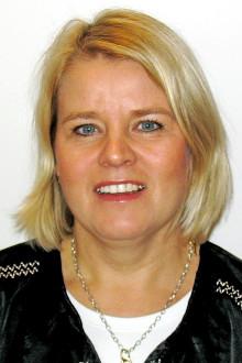 Anneli Angeling blir ny vVD på Frontit