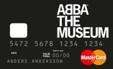ABBA the Museum valde Resurs Bank för smarta kortbetalningar