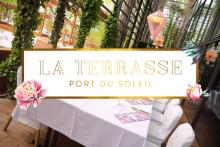 Port Du Soleil och Trädgår'n öppnar ny restaurang med S.P.I.C.E Sushi