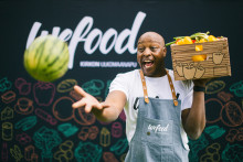 Wefood får filial i Finland