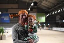 Pippi slog nytt världsrekord på Elmia