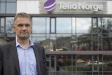 Konkurransetilsynet varsler nei til sammenslåing mellom Telia og Phonero