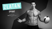 Zlatans nya hudvårdsserie kvalar in på Apoteket