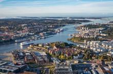 140 bostadsrätter kan byggas i Majorna