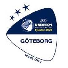 Många stjärnor kommer till U21-EM i Göteborg