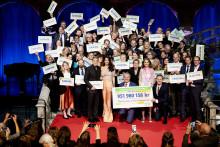 Fryshuset får 16,2 miljoner av Svenska Postkodlotteriet