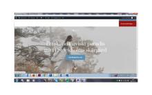 Ny snygg & lättnavigerad hemsida