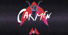 "NEW CODE WHEN ""CARMEN"" OPENS SEPTEMBER 23, UPPSALA CITY THEATRE"