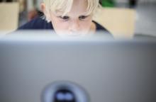 Ny guide lär barn programmera spel