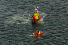 Undervattensströmmar farligare än många tror