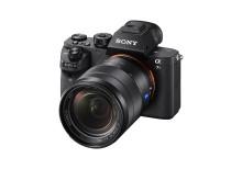 Sonny annonce l'ajout d'une fonction de capture d'image fixe 14-bit RAW non-compressée sur les nouveaux appareils α7