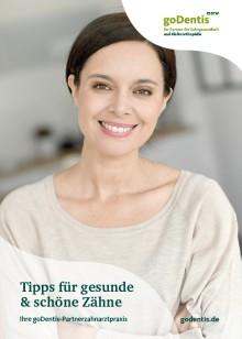 Tipps für gesunde und schöne Zähne