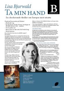 Ta min hand av Lisa Bjurwald