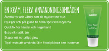 Skin Food - Årets gröna hudvård 2017