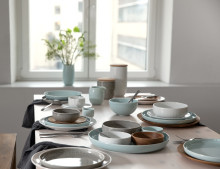 From Jade to Mint: at the table with Trend Colour Green