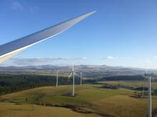 RES met en service le parc éolien de Bajouve (Puy de Dôme) - 12 MW