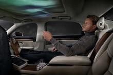 Volvo S90 Ambience Concept – en bil som skapar en koppling till dina sinnen