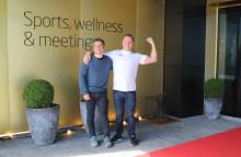 Paralympiska medaljörer blir Frösö Parks ambassadörer