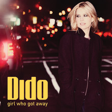 "Didos fjärde album ""Girl Who Got Away"" släpps i mars"