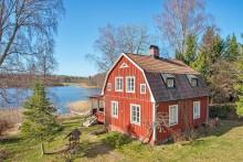 Vinnare och förlorare på fritidshusmarknaden: Norrbotten i toppen – Jönköping i botten