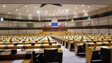 Romers situation kan bli ny EU-resolution