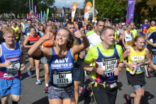 DIABETES UK ANNOUNCED AS OFFICIAL CHARITY PARTNER FOR THE SIMPLYHEALTH GREAT RUN SERIES 2019