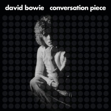 David Bowie utgir samlingen Conversation Piece