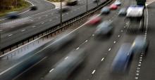 2 av 3 svenska bilägare har upplevt ilska i trafiken