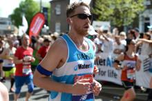 WaterAid ny välgörenhetspartner till Göteborgsvarvet - löpare kan springa för rent vatten