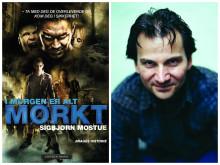 Mostues kommende bok kjøpt ulest av dansk forlag